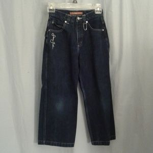 Sean John 8 Boys Denim Jeans